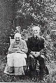 Noah and Martha Garlitz